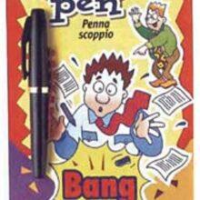 Búchacie pero