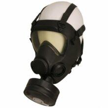 Maska plynová originálna armádna Poľská MP5