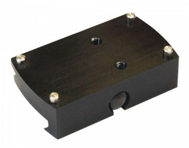 Adaptér pre zameriavací kolimátor MiniDot na weaver lištu 22mm