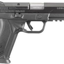 Ruger American Pistol 8605 (A9-PRO-DUTY), kal. 9mm Luger