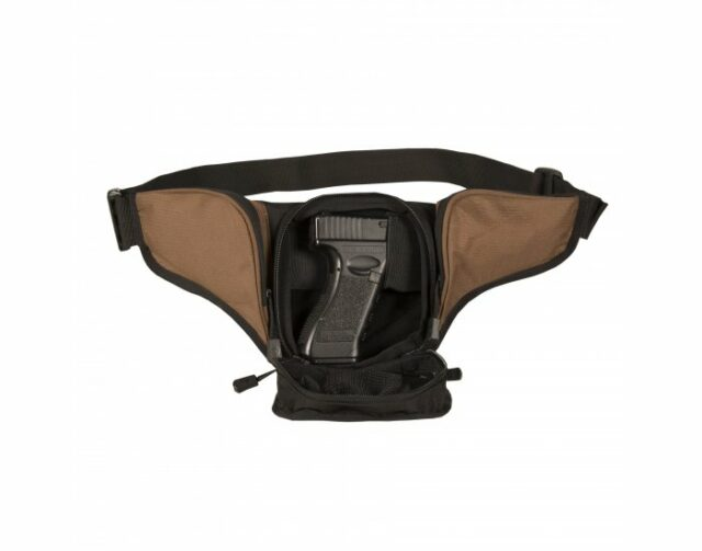 Ľadvinka pre zbraň PENTAGON NEMEA – čierna