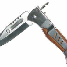 """Nôž """"AK-47 CCCP"""" – stredný"""