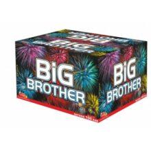 Big Brother 100 rán, kaliber 30mm