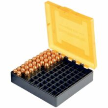 Box na muníciu SMART RELOADER SR č.1A, kal. 9×19/9×21/.380 – 100ks