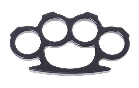 Boxer obranný – čierny