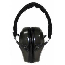 Chrániče sluchu skladacie MFH 28703B – olivové