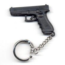 Prívesok na kľúče GLOCK Gen4 polymérový