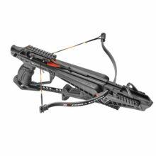 Kuša reflexná Ek-Archery COBRA R9, 90lb – čierna
