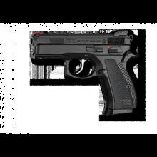 CZ 75 COMPACT SHADOW LINE 9×19