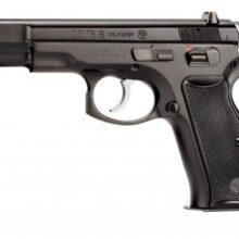 CZ 75 B 9×19
