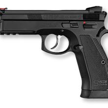 CZ 75 SP-01 SHADOW LINE 9×19