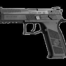 CZ P-09 9×19