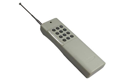 Diaľkový ovládač s dosahom 1000m k odpaľ. zariadeniu 1SH