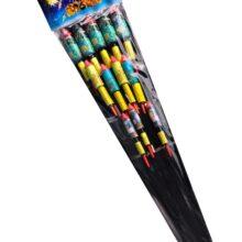 Set rakiet – veľký 12 ks