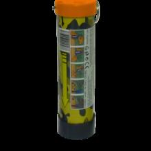 Dymovnica nápichová – oranžová