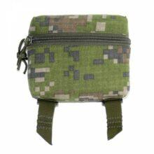 Sumka orig. armádna OS SR vz.2007 univerzálna malá – digital woodland