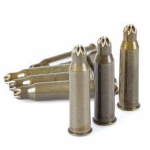 Expanzné strelivo 7,62×54 R Blank (1ks)