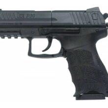 """Pištoľ plynová """"Umarex HK P30"""" cal. 9mm PA"""