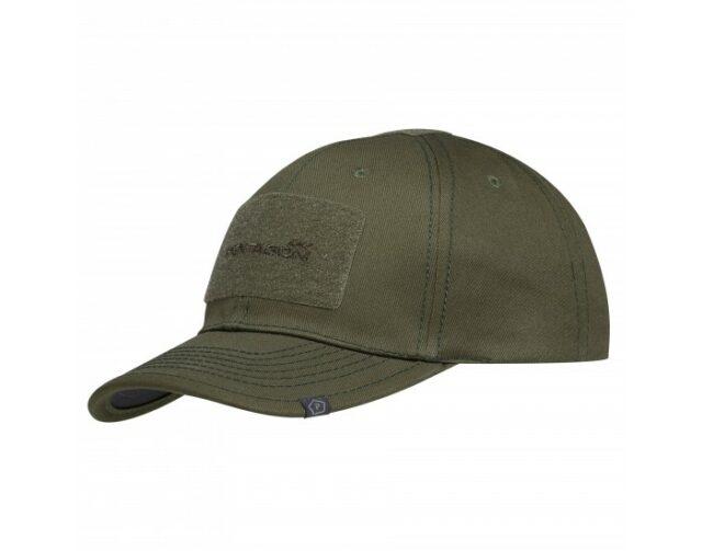 "Šiltovka ""PENTAGON"" Tactical BB Cap – olivová"