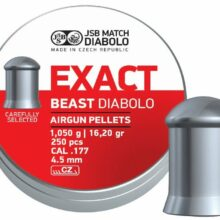 JSB Exact Beast 4,52mm 250ks