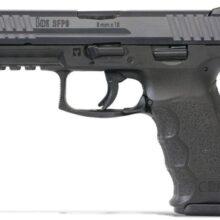 Pištoľ HK SFP9-SF, kal. 9×19