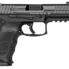 Pištoľ HK SFP9-SF SD, kal. 9×19