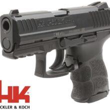 Pištoľ HK P30SK V3, kal. 9×19
