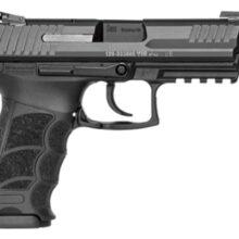Pištoľ HK P30 V3 SD, kal. 9×19