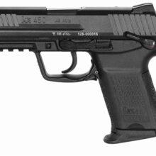 Pištoľ HK45 Compact V1, kal. .45ACP