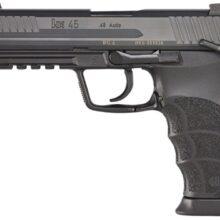 Pištoľ HK45 Tactical V1, kal. .45ACP
