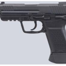 Pištoľ HK45 Compact Tactical V3, kal. .45ACP