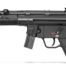 Pištoľ HK SP5K, kal. 9×19