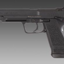 Pištoľ HK USP Expert, kal. 9×19