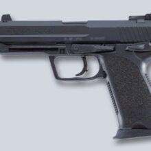 Pištoľ HK USP Tactical, kal. .45ACP