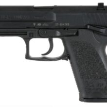 Pištoľ HK USP Compact, kal. 9×19
