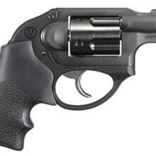 Ruger LCR 5456 (KLCR-9), kal. 9mm Luger