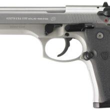 Beretta 92FS Inox, kal. 9×19