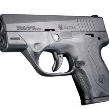 Beretta BU9 Nano, kal. 9×19