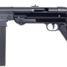 Malorážka GSG MP40 Standard, kal. .22 LR