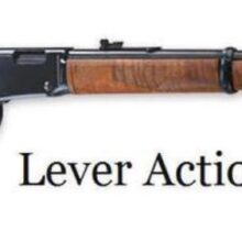 Henry Lever Action Magnum, kal. .22WMR