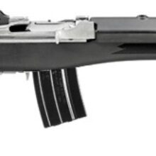 Ruger Mini-14 Mini Thirty 5853 (KMINI-30/P20), kal. 7,62×39