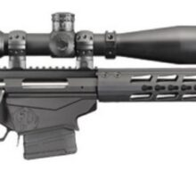 Ruger Precision Rifle 18004, kal. .308Win.