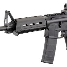 Ruger AR-556 MOE 8515, kal. 5,56 NATO/.223Rem.