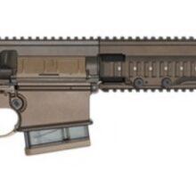 HK MR308 A3 16,5″, kal. .308Win., RAL8000