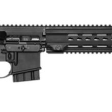 HK MR223 A3 16,5″, kal. .223Rem., Slim-Line HKey Handguard