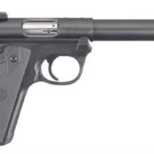 Ruger Mark IV Target 40107, kal. .22LR
