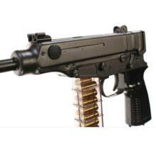 Pištoľ SA vz. 61 kal. 9 mm Browning CSA