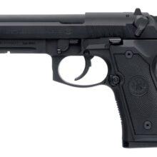 Beretta 92FS M9A1, kal. 9×19