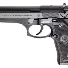 Beretta 92FS, kal. 9×19