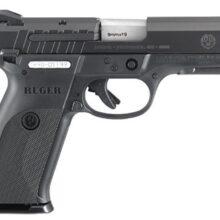 Ruger 9E 3340 (9E), kal. 9mm Luger